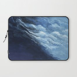 Children's book Cloud Woman print Laptop Sleeve