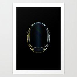 de Homem-Christo Art Print