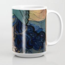 The Baker's Wife Coffee Mug