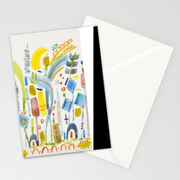 No. 16 (tender) Stationery Cards