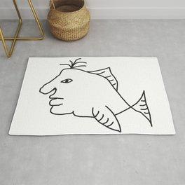 Fishman Rug