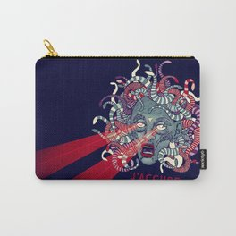 J'accuse Carry-All Pouch