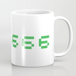 Square Root of Evil Coffee Mug