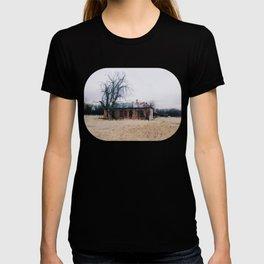 Abandoned Ranch House T-shirt