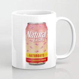 Naturday Coffee Mug