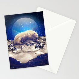 Under the Stars | Ursa Major II Stationery Cards