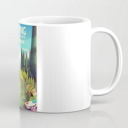 Go Hiking! Coffee Mug