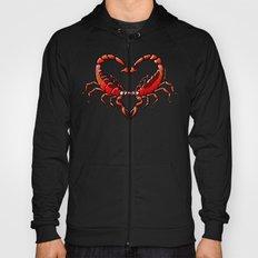 Loving Scorpions Hoody