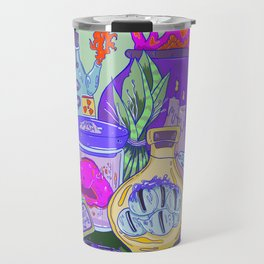 Witchy Witch Travel Mug