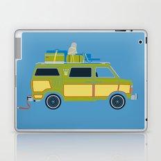 The Family Vanster Laptop & iPad Skin