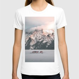 A Pretty Place for Dreaming T-shirt