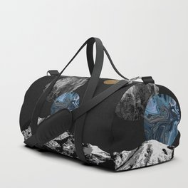 Space II Duffle Bag