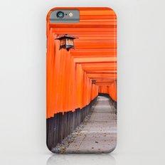 Torii Gates Slim Case iPhone 6s