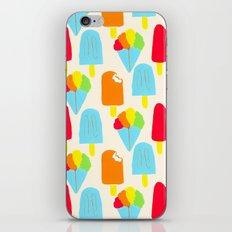 Hypersaturated Summer Treats iPhone & iPod Skin
