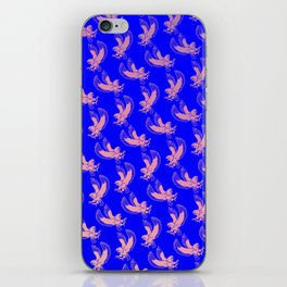 Eagles Pattern iPhone Skin
