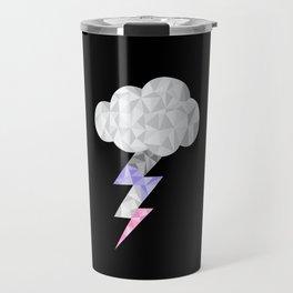 Cupiosexual Storm Cloud Travel Mug
