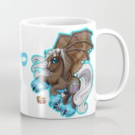 Electro Cutie Coffee Mug