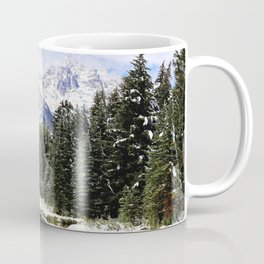 Schwabacher Landing Coffee Mug