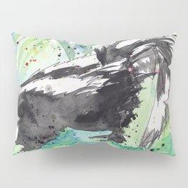Skunk Life Pillow Sham
