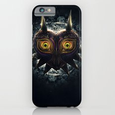 Epic Pure Evil of Majora's Mask Slim Case iPhone 6s