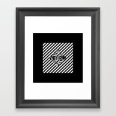 zkonqü 2014 Framed Art Print