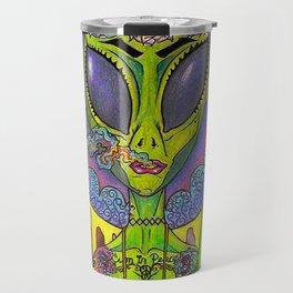 BAE: Before Alien Else Travel Mug