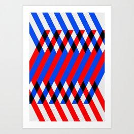 View 03 Art Print
