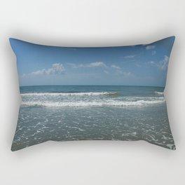 Perfect Beach Day - Litchfield Beach Rectangular Pillow