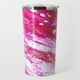 Rose Quartz 1 Travel Mug