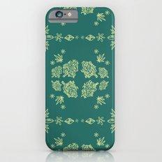 Nug Pattern Slim Case iPhone 6