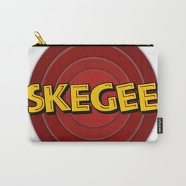 Looney Skegee Carry-All Pouch