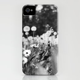 Charade iPhone Case