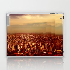 Assemble 1 Laptop & iPad Skin