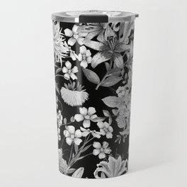 FLORAL GARDEN 5 Travel Mug