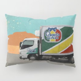 Regalo Helado - The Drug Truck - Better Call Saul Pillow Sham