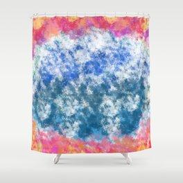 Cloud 9 Shower Curtain