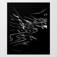 Migration01 Art Print