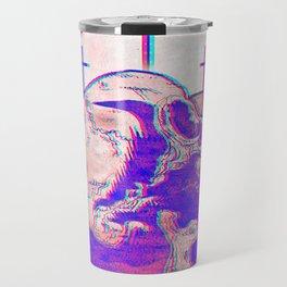 Golgotha (Eye Destroyer Remix) Travel Mug