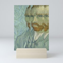 Vincent Van Gogh #13 Mini Art Print