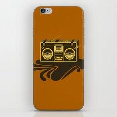 Radio Head iPhone & iPod Skin