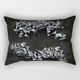 Onyx Rectangular Pillow