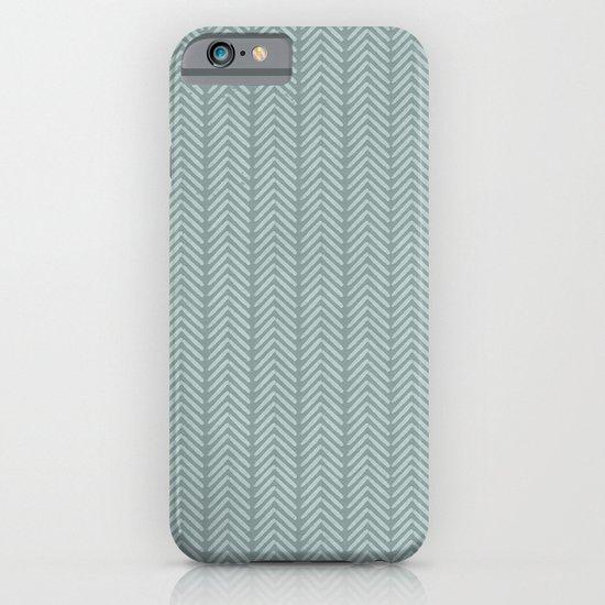 stamb chevron iPhone & iPod Case