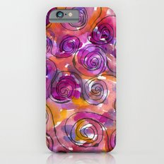 Come Dance with Me. iPhone 6s Slim Case