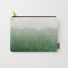 The green field Carry-All Pouch