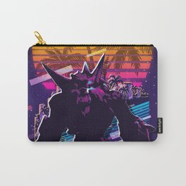 warwick league of legends game 80s palm vintage Carry-All Pouch