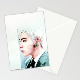 T.O.P /2 Stationery Cards