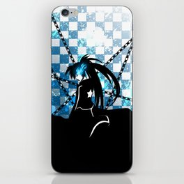BRS iPhone Skin