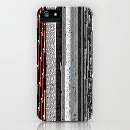Noise iPhone Case