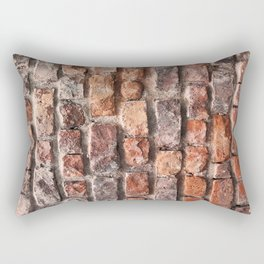 Brickwall Rectangular Pillow