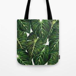 Tropical II Tote Bag